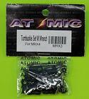 Vintage RC Atomic 1/18 Anderson MRX4 Turnbuckle Set Mini Quake Part Ballstuds