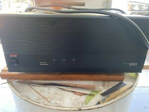 ADCOM GFA 3 Channel Amplifier