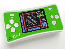 Retro Gaming Console 8 Bit Gaming Computer LCD Screen Game Box Cartridge Classic