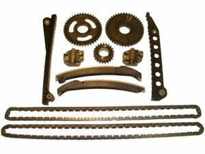 For 1998-1999 Lincoln Navigator Timing Chain Kit Front Cloyes 15545HW