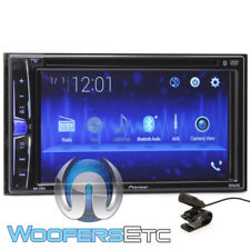 "PIONEER AVH-210EX 6.2"" TV DVD CD MP3 USB IPOD BLUETOOTH EQUALIZER CAR STEREO NEW"