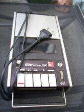 BASF CC Recorder 9100 aus Nachlass