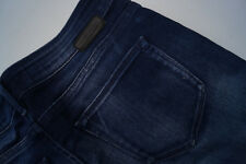 MAISON SCOTCH Damen stretch Jeans Hose 28/32 W28 L32 darkblue stone wash TOP #73