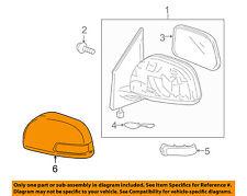 TOYOTA OEM RAV4 Door Side Rear View-Mirror Cover Cap Trim Left 8794542060B1