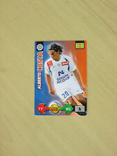 Trading card carte panini FOOT 2009-2010 ADRENALYN XL  COSTA  MONTPELLIER