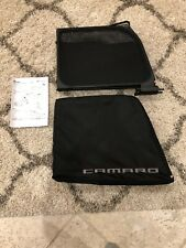 ** BRAND NEW ** Chevrolet Camaro Convertible Windscreen Wind Deflector Oem 10-15