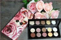 Pat McGrath Labs Mothership VII Divine Rose Eye Palette, NEW Authentic