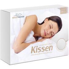 Premium viscoelastisches Kopfkissen Nackenstützkissen Nackenkissen - Memory Foam