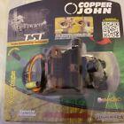 Copper John TST Archery Bow Sight BREAKUP INFINITY 5 Pin .019 RH/LH Model 01137