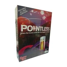 Pointless Quiz Card Game Toy Lowest Score Wins Family Party Game NEW