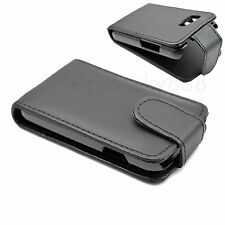 Flip Leather Phone Pouch Case Cover Accessories For Samsung Galaxy Young 2 G130