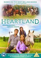 Heartland - The Complete Ninth Season [DVD][Region 2]