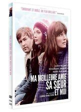 MA MEILLEURE AMIE SA SOEUR ET MOI [DVD] - NEUF