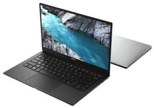 Dell XPS 13 9370 i7-8550U 16GB 512GB SSD  13.3'' 4K Touch Screen Win 10