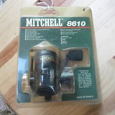 Mitchell 8610 fishing reel made in France (lot#8908)
