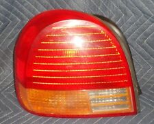 99 00 01 Hyundai Sonata Light Side Tail Light OEM LOOK NICE