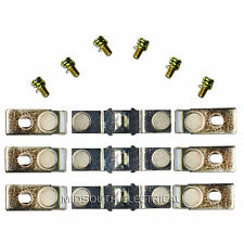 3TY7480-OA SIEMENS 100 AMP 3 POLE 3TF SERIES REPLACEMENT CONTACT KIT-SES
