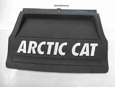 Arctic Cat Snowmobile Snowflap Mudflap See Listing for Exact Fitment 1606-202