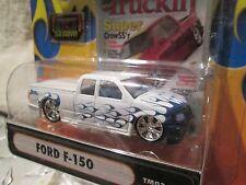 Ford F 150 Truckin Funline 1/64 Schlug Lowrider Muskel Maschine