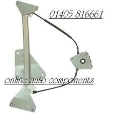 HYUNDAI COUPE ELECTRIC WINDOW REGULATOR NEW O/S 2002> DRIVERS SIDE NO MOTOR