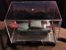 Disney Pixar Cars 2 DISNEY STORE CHASE PRINCE WHEELHAM  W/ DISPLAY