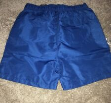 "bc9c92a31f POLO Ralph Lauren XL (36-38"" Waist) Men's Royal Blue Swimming Shorts"