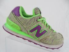 quality design cd2a6 4695c New Balance Athletic Shoes New Balance 574 Green for Women ...