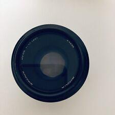 Minolta Maxxum AF 50mm 1:1.7 full frame lens for Sony A mount