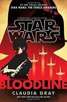 Star Wars: Bloodline: 51 by Claudia Gray (Hardback, 2016)