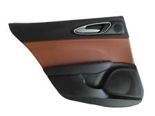 10x Carte Fasteners Alfa Romeo Porte Avant Carte Clips//TRIM CLIPS 60654116