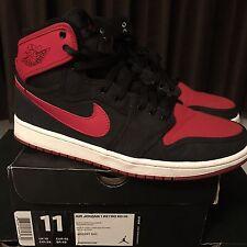 "2012 Nike Air Jordan AJKO Retro I ""Bred 1"" Size 11"