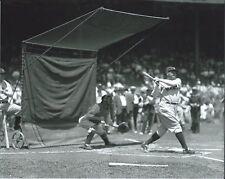 "Babe Ruth - 8"" x 10"" Photo - 1927 - New York Yankees"
