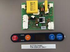 Waeco Spares: Main PCB for Mods CF35 CF40 CF50 CF60 Digital Display & Set Button