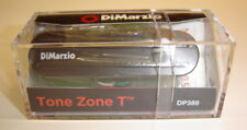 Dimarzio DP389 TONE ZONE T - fits Any Fender Tele Telecaster - HOT Bridge Pickup