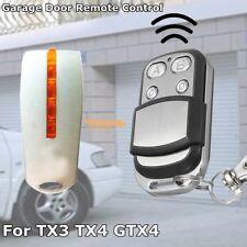 433.92Mhz Clé Télécommande Portail Porte Garage Pour Mhouse MyHouse TX4 TX3 GTX4