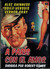 A Paris con el amor (To Paris with Love) (DVD Nuevo)