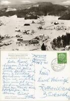 Ansichtskarte Mitteltal-Baiersbronn Luftaufnahme 1960