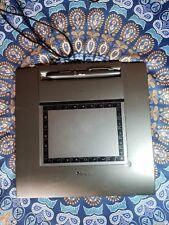 Trust Slim line Design Tablet TB-5300- PHOTOSHOP- MAYA- PC/MAC