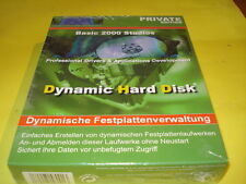 Dynamic hard disk (PC, 2000) EUROBOX Merce Nuova