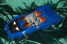 DC SUPER POWERS COLLECTION BATMAN'S BATMOBILE CAR 1984 KENNER
