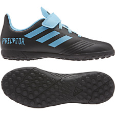 Adidas Boys Soccer Shoes Predator 19.4 H&L TF Junior Football Turf Boots G25827