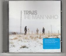 (HH622) Travis, The Man Who - 1999 CD