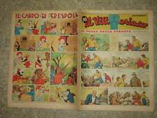 IL VITTORIOSO ANNO I° NUMERO 47 DEL 27 NOVEMBRE 1937