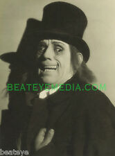 LON CHANEY-PHOTO-HORROR,NOIR,KARLOFF,SILENT MOVIE- FILM-lugosi-monster-movies