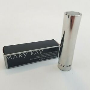 Mary Kay True Dimensions Lipstick Discontinued NEW - Exotic Mango 059676