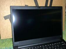 """Lenovo ThinkPad E490s 14"""" FHD Core i5 8265U 8GB 128 GB"""
