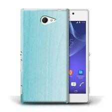 Cover e custodie Ganci Per Sony Xperia M2 per cellulari e palmari