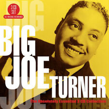 Big Joe Turner : The Absolutely Essential Collection CD (2016) ***NEW***
