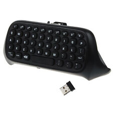 Mini 2.4G Wireless Keyboard For Microsoft Xbox One Console Controller