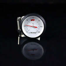 Stainless Steel Milk Froth Thermometer Espresso Coffee Barista Pro HJ123